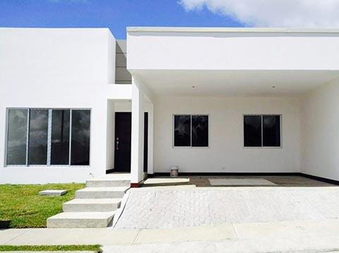 Casa Brumas - 1 piso