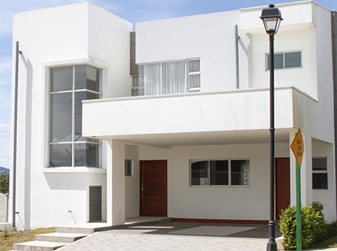 Casa Brumas  - 2 pisos
